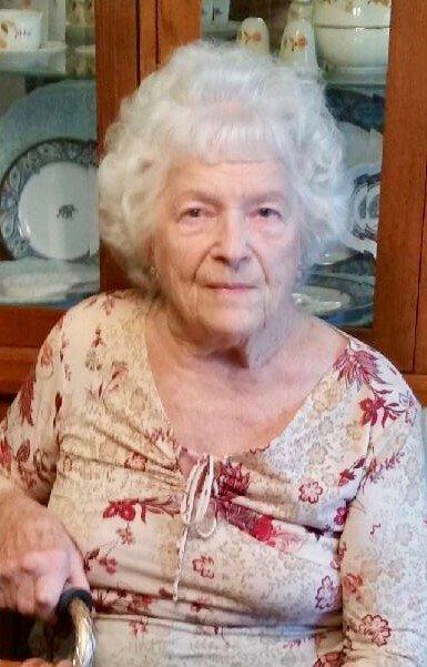 Obituary of Margaret Frances Halsey Callahan | Grubb Funeral Home